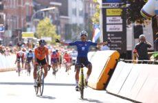 MS v cyklistike 2021 ženy Elite