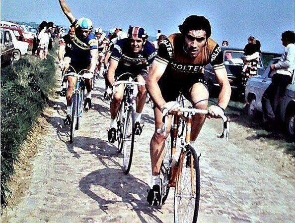 A Sunday in Hell Paríž - Roubaix 2021 film