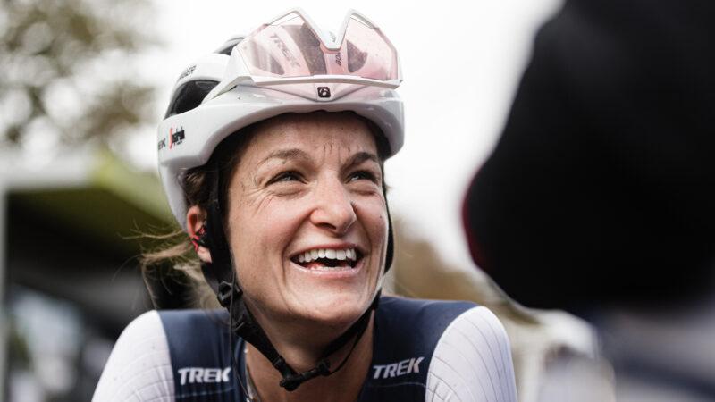 Lizzie Deignan Paríž - Roubaix 2021