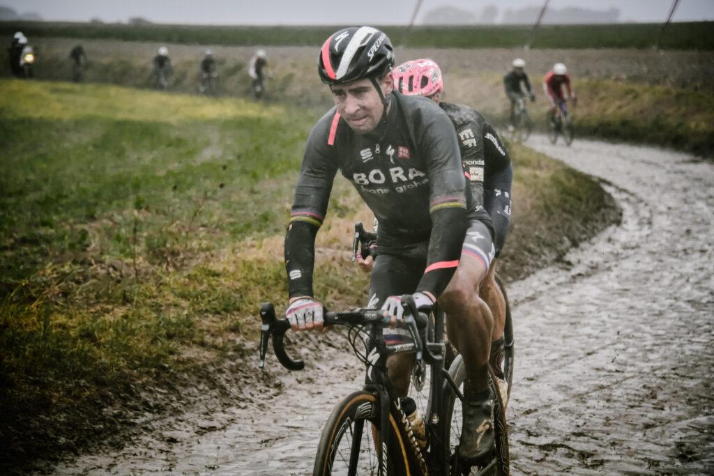 Peter Sagan Paríž - Roubaix 2021