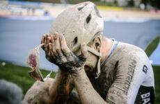 Paris-Roubaix - Sonny Colbrelli