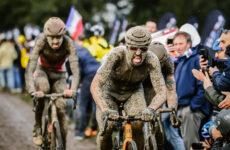 Paríž - Roubaix 2021 foto a video