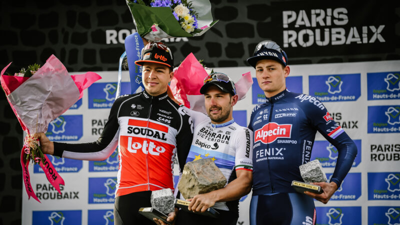 Paríž - Roubaix 2021 vyjadrenia a reakcie