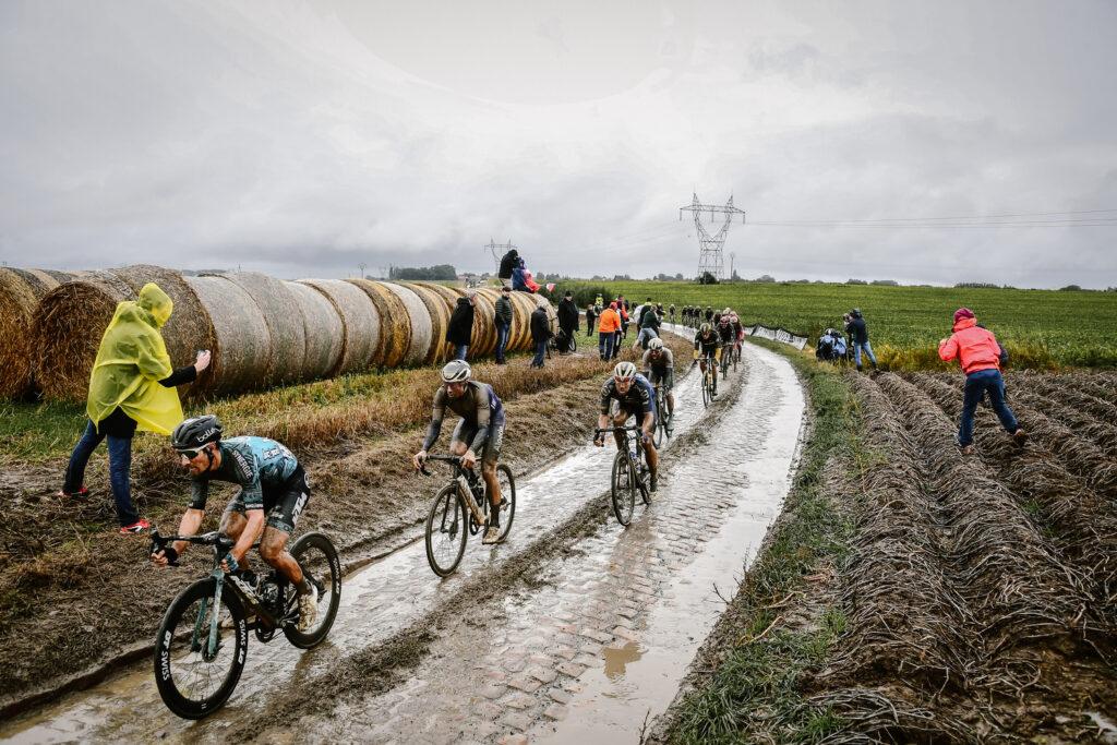 Roubaix 2021