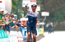 Alessandro De Marchi Tre Valli Varesine 2021