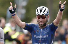 Mark Cavendish Munsterland Giro 2021