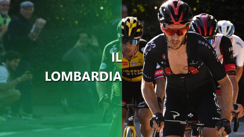Okolo Lombardie 2021 Il Lombardia